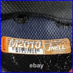 ARAI Snell MZ Open Face Helmet White Visor Shield Size XL 61/62cm Japan HJ