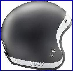 Arai Freeway Classic Halo Open face Urban Touring Helmet L