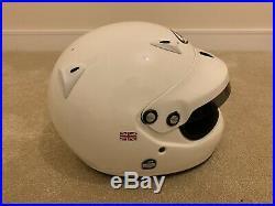 Arai GP5W Open Face Touring Car Helmet