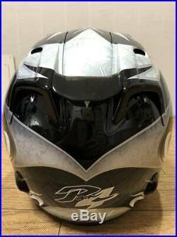 Arai Genuine Oem Sz-ram4 Karen Gray Open Face Helmet L Size Lite Mirror Shield