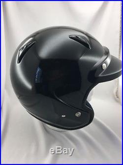 Arai Helmet Snell Classic M Open Face Motorcycle Helmet Black Size XL 1XL XLarge