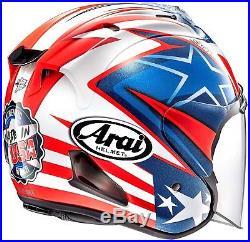 Arai Open Face Helmet SZ-RAM4X RAM-X HAYDEN SB S M L XL Size latest japan casco