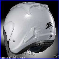 Arai Open Face Helmet SZ-RAM4 S/M/L/XL HARADA TOURcasco