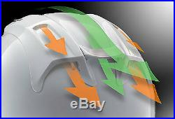 Arai Open Face Helmet SZ-R VAS RAM-X vz-ram NISHIKIGOI BLACK LIMITED Casque cas