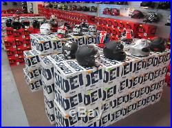 Arai Vector Nakasuga Full Face Motorcycle Helmet X-Small Open Box Sale