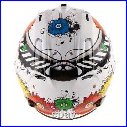 Asian fit Arai Open Face Helmet SZ-R VAS RAM-X VZ-RAM Blossom Casque casco