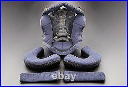 Asian fit Arai Open Face Helmet SZ-R VAS RAM-X vz-ram PLUS Gross Black