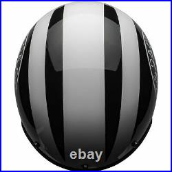 Bell Custom 500 Ace Café 59 Limited Edition Open Face Motorcycle Helmet Jet