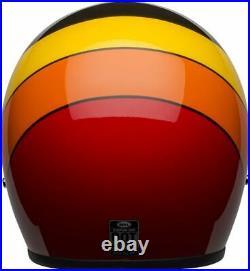 Bell Custom 500 DLX Rif Open Face Helmet Free Shield, Peak & Bag