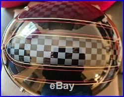 Bell Custom 500 RSD Open Face Crash Helmet
