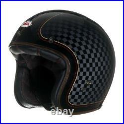 Bell Custom 500 Rsd Open Face Retro Helmet Size Small Last One