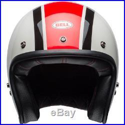 Bell Custom 500 SE Deluxe Ace Cafe Stadium Open Face Motorcycle Helmet All Sizes