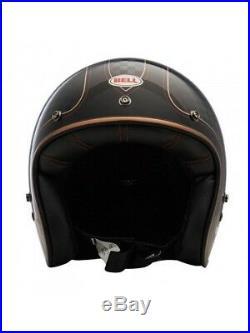 Bell Custom 500 SE RSD Check It Open Face Helmet