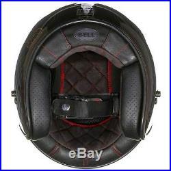 Bell Custom 500 SE RSD Check It Open Face Moto Motorcycle Helmet All Sizes