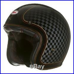 Bell Custom 500 SE RSD open face helmet Size L