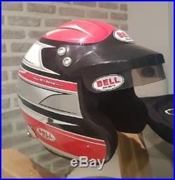 Bell Mag-1 Open Face Helmet