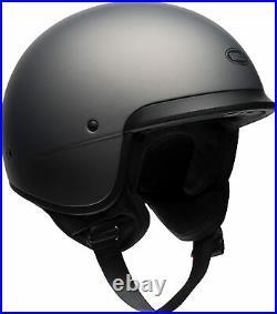 Bell Scout Air Helmet Mens Adult Lightweight Motorcycle Scooter Street Open Face