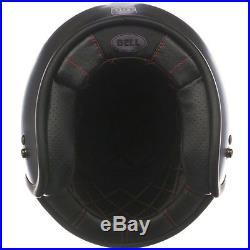 CLEARANCE Bell Custom 500 Matte Matt Metallic Brown Open Face Motorcycle Helmet