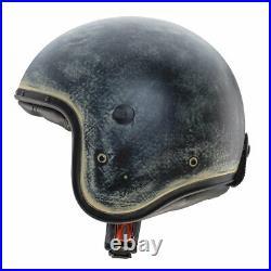 Caberg Freeride Sandy Open Face Motorcycle Motorbike Helmet