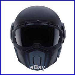 Caberg Ghost Jet Open Face Motorcycle Motorbike Helmet Convertible