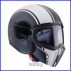 Caberg Ghost Open Face Motorcycle Helmet Legend