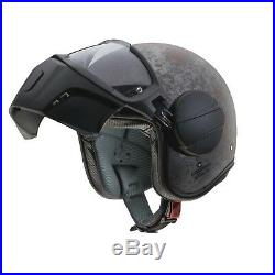 Caberg Ghost Rusty Open Face Modular, Motorcycle Helmet Fast'N Free Shipping