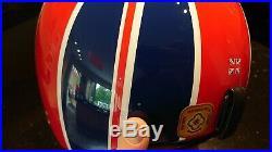 Davida Jet Union Jack Open Face Helmet Large