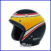 Ducati Scrambler Long Beach Open Face Motorcycle Helmet