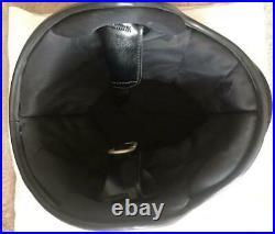Exc+ Vintage SHOEI Motorcycle Open-Face Helmet D-3 Size M withVisor
