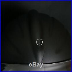 Gecko Head Gear Open Face Marine Safety Helmet with Visor