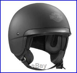 HARLEY-DAVIDSON Bell Open Face 5/8 Hightail B09 HELMET 98180-17EX