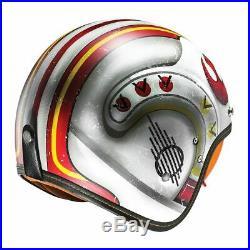 HJC FG-70S Open Face DVS Motorcycle Helmet Star Wars X-Wing Fighter Pilot