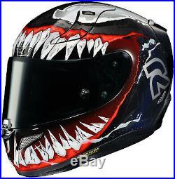 HJC Full Face RPHA 11 PRO Venom 2 Size Medium (Open Box)