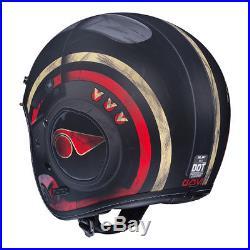 HJC IS-5 Star Wars X-Wing Poe Dameron Helmet XL, Open Face, NIB