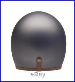 Hedon Hedonist Ash Matt (Grey) Open Face Helmet ALL SIZES