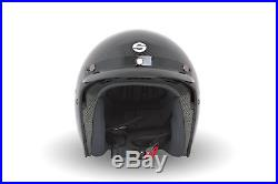 Helmet SPARCO CLUB J-1 J1 CARBON EDITION S M L XL Open Face Jet RALLY TRACK DAY