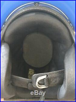 Old School Vintage All Sport Open Face Bmx Moto Helmet GT Bmx