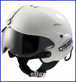 Open Face helmet Osbe GPA Tornado Aircraft