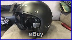 Open face helmet Harrison Corsair
