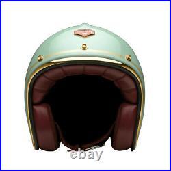 Ruby Helmet Open Face TUILERIES