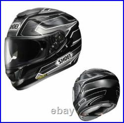 SHOEI GT Air Inertia TC5 Black Full face Motorcycle Helmet Small Open Box Sale