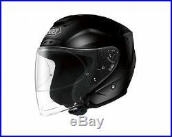 SHOEI Motorcycle Helmet J-FORCE4 Open-face Type New F/S from Japan (1000)