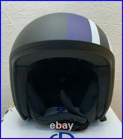 Schuberth O1 Inline Violet Open Face Medium