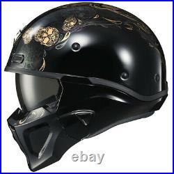 Scorpion Covert X Open Face Helmet Kalavera