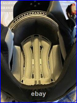Shark Drak Open Face Bike Helmet Size XL