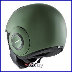Shark Street Drak Helmet Urban & Sports Open Face Motorcycle Helmet
