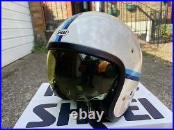 Shoei JO Open Face Helmet M