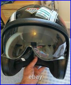Shoei jo Open Face Helmet