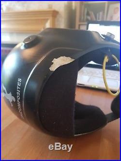 Skydiving Skydive cookie FF Open Face Helmet
