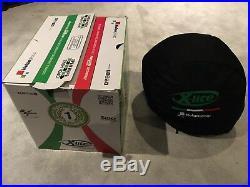 X-lite X-1003 Ultra Carbon Fibre Open Face Helmet Large